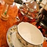 ユーハイム - 紅茶(ポット)
