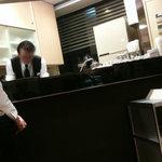 カフェ・ド・ディアナ・ギャラリー -