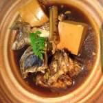 Uo - 鯛荒炊き