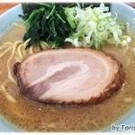 横浜ラーメンとんこつ家 - 料理写真: