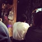 新宿ワイン酒場 - バール