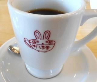 カフェ 茶華 貝塚店 - ブレンドソフト:オリジナルカップが可愛くて飲みやすい