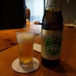 石垣屋 - ノンアルコールビール