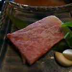 石垣屋 - 石垣牛特選ステーキ小 2880円