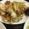 中国家庭料理 誠苑 - 料理写真:キャベツと豚肉の甘辛味噌炒め@860円