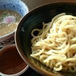六厘舎 - つけ麺 シュリンプ