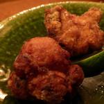 いずみ - 鶏のから揚げ(しょうゆ味)