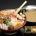 手羽一郎 - 北海ちゃんこ鍋