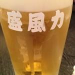 相撲茶屋 盛風力 -
