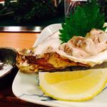 練馬 江戸銀 - 生牡蠣