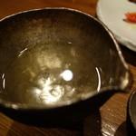 葵 - 日本酒(石鎚)