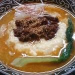 麺中夢中 - 2014年9月坦々麺