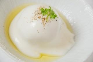 SHIMOMURA - 雪のしずく SHIMOMURA代表作 料理コンテスト準グランプリ