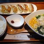 香味堂 - 香味堂のお昼ご飯