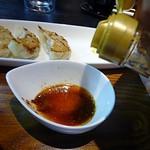 香味堂 - 「篠ソース」はハバネロの激辛さはなく、風味が良いです