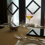 レストラン ワタナベ - ドリンク