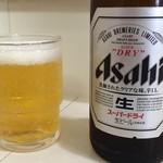揚子江 - 瓶ビール