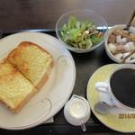 珈集 - 料理写真:食べたモノ