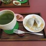 彩茶 - 食べたモノ