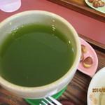 彩茶 - お茶