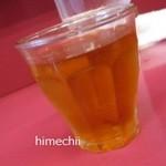 豚平 - 紅茶