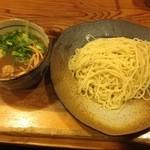 つけ麺 本丸 -