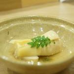 おん喰 せき尾 - タケノコ煮