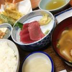 レストラン富士 - A定食