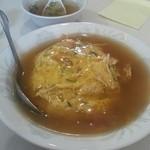天津軒 - 料理写真:天津飯