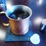 想雲堂 - アイスコーヒー