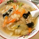 31343002 - 広東麺