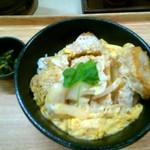 かつ丼屋 - かつ丼(594円)
