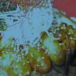 日本料理 日の出 - 浜名湖産かき蒲丼