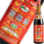 香港楼 - 紹興酒