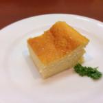 31345803 - 141008 ランチのチーズケーキ