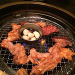 岩崎塾 - にんにくはホクホクして美味しい〜♫