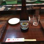 磯小屋 - 飲酒日。