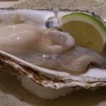 31353603 - 北海道 昆布森の牡蠣