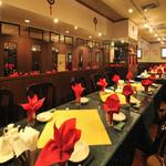 神田 天府 - テーブル席は2~20名様ご利用可能
