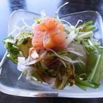 れんが屋 - 江の浦 サラダ