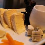 31356794 - チーズ盛り合わせ