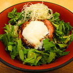DONBURI & COMPANY - 特製ネギトロ丼
