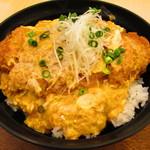 DONBURI & COMPANY - プレミアかつ丼