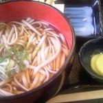 31357076 - 石川蕎麦♪