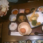 おつじろう  - 播州百日鶏 すき焼き御膳