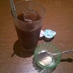 おつじろう  - アイスコーヒー&アイス