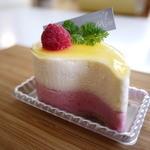 シェ・ミオ - レアチーズケーキ