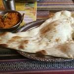 インドネパール料理 ラージャ - マトンララセット