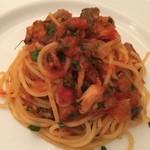 31359881 - さんまのトマトスパゲッティ
