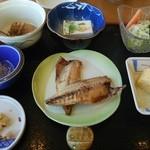 リフレッツヴィラ伊東 - 朝食